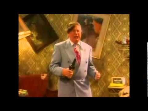 Henry Sellers on the sherry! - YouTube