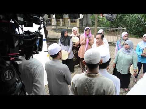 Bid'ah Cinta - Behind The Scene [Part 2]