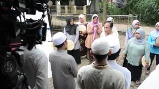 Video Bid'ah Cinta - Behind The Scene [Part 2] download MP3, 3GP, MP4, WEBM, AVI, FLV Juni 2018