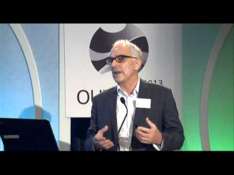Jolyon Burnett: 'Prospects for the Australian nut industry'