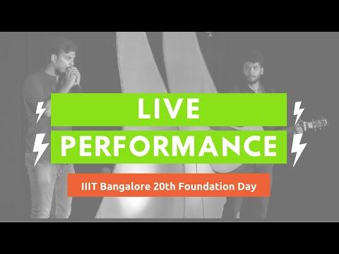 Live Harmonica Preformance By Anmol Jain (With Vyom Audichya On Guitar)