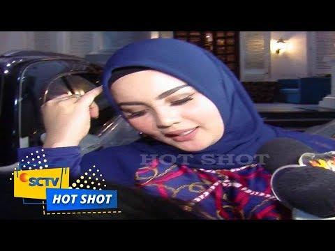Hot Shot - Jennifer Dunn Dan Faisal Haris Tampil Dihadapan Publik