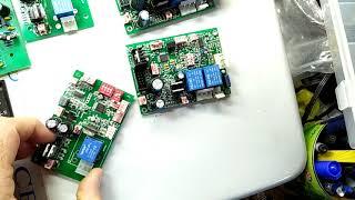 Как выбрать надёжный стабилизатор напряжения | #2 | Rucelf SDW TSD 10000