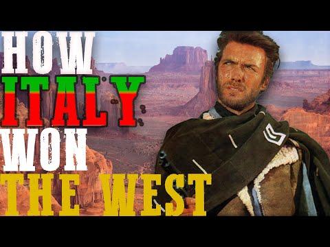 Spaghetti Western: America Redefined