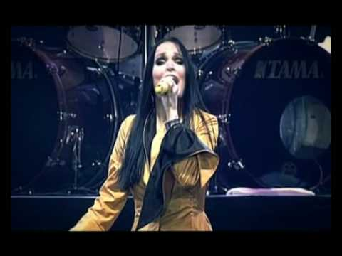 Призрак оперы. - Nightwish - The Phantom of the opera.-(Звёзды рока).