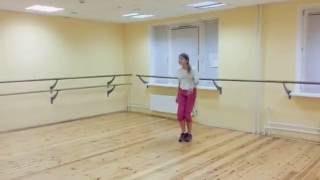 Кастинг | Танцы на ТНТ дети | Локинг