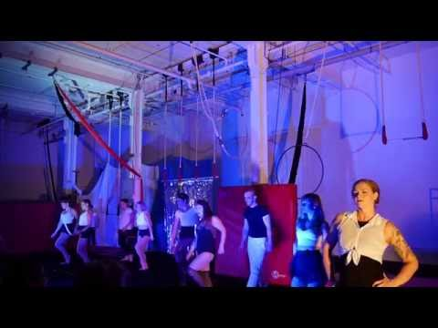 La Revue - Aerial Cabaret
