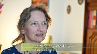 Die Nachtodkontakte von Frau Gabriele S.