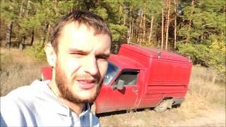 Антиплагиат или  Честный обзор от Утиль шоу-ИЖ 27175(каблук)