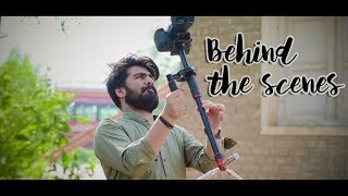 Behind The Scenes Of Bollywood Dialogues In Real Life By Our Vines  & Rakx Production 2018 New