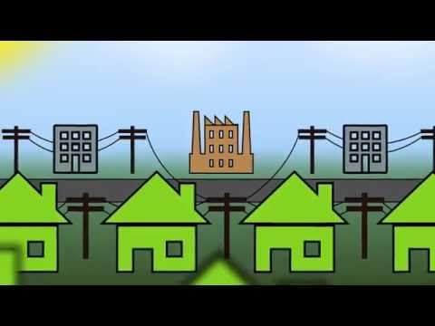 1: How Does Electricity Work? The History of Illinois' Electric System up to Deregulation