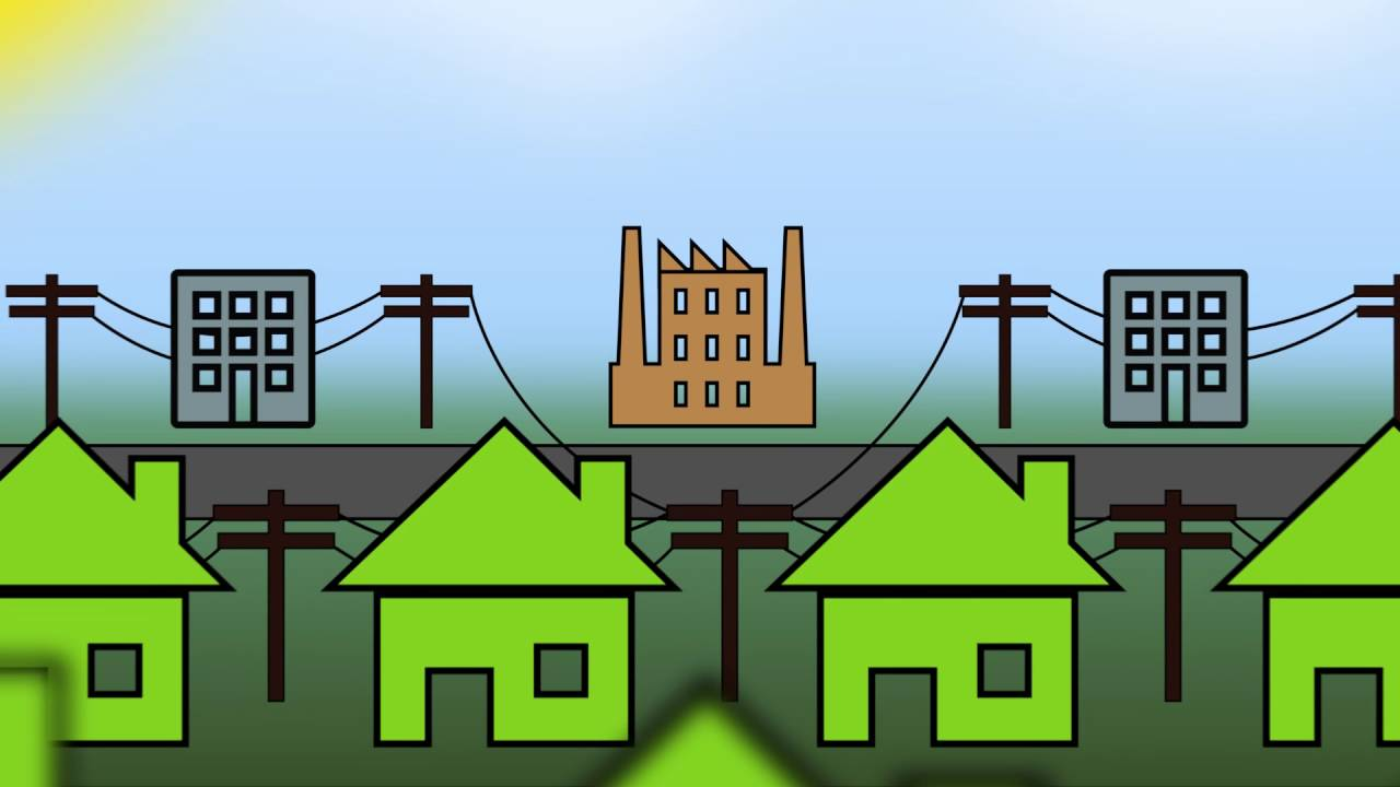 1: How Does Electricity Work? The History of Illinois\' Electric ...