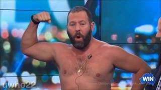 Bert Kreischer SAVAGE Moments