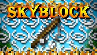 FINALLY a grappling hook   Hypixel SkyBlock Hardcore