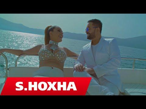 Sinan Hoxha & Anxhela Peristeri - Puthje (Official Video 4K)
