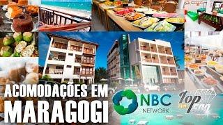 Maragogi   Acomodações do Hotel   Top Prime 500