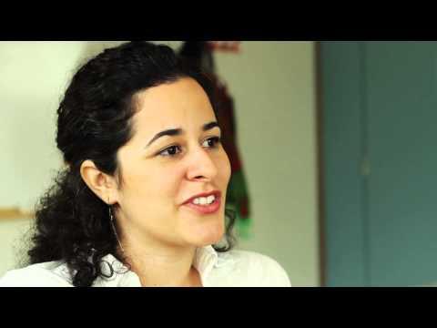 Natalia Vincens, Student at Master's Programme in Public Health, Lund University, Sweden