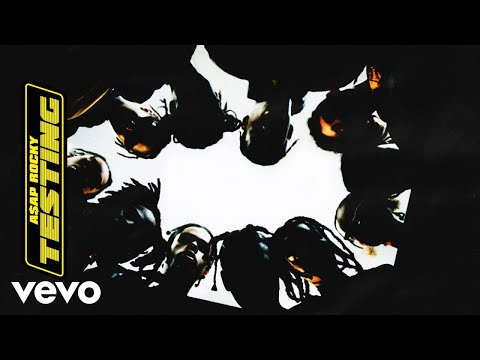 download A$AP Rocky - Gunz N Butter (Audio) ft. Juicy J