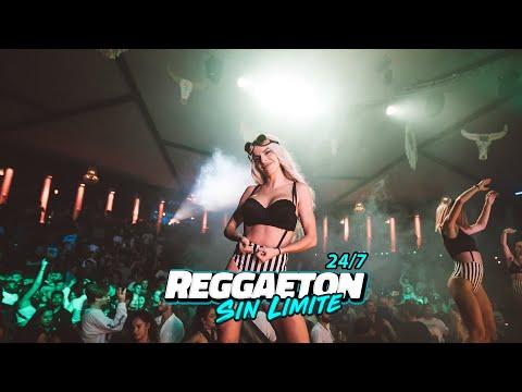NUEVO REGGAETON MIX 2020 LIVE DJ SET by Juanjo Deluxe #LatinMusic🌴🌊🌞 EN VIVO RADIO 24/7