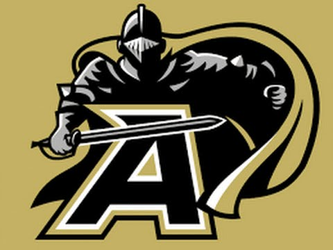 Army Black Knights - College Football Schedule Rankings #67