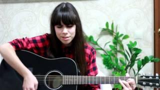Adele - Hello (cover) на гитаре