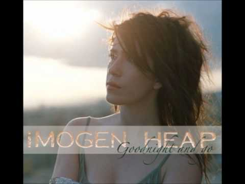 Imogen Heap - Speeding Cars