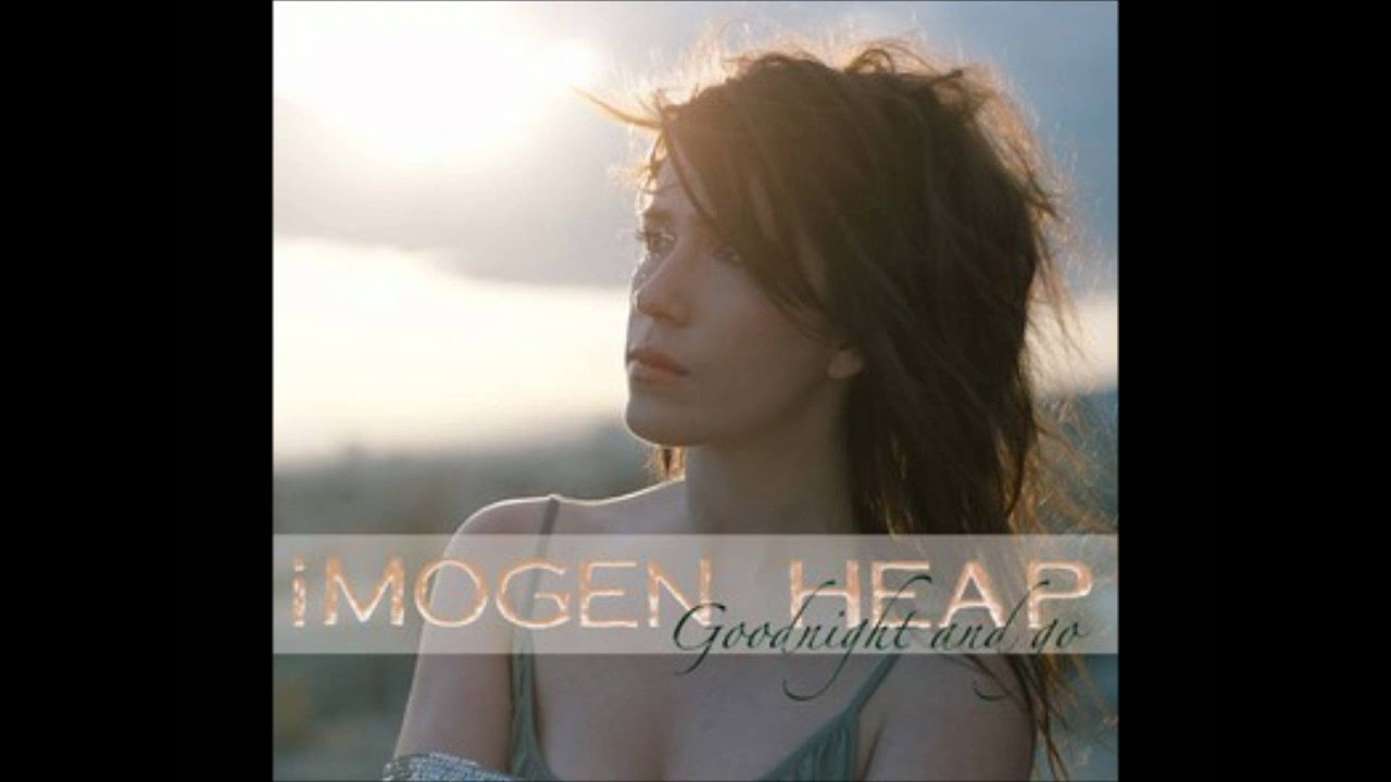 Imogen Heap Speeding Cars