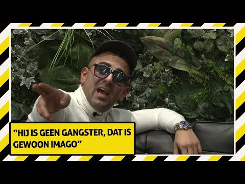 "JOEY BRAVO over 6IX9INE: ""Hij is POESLIEF"" 