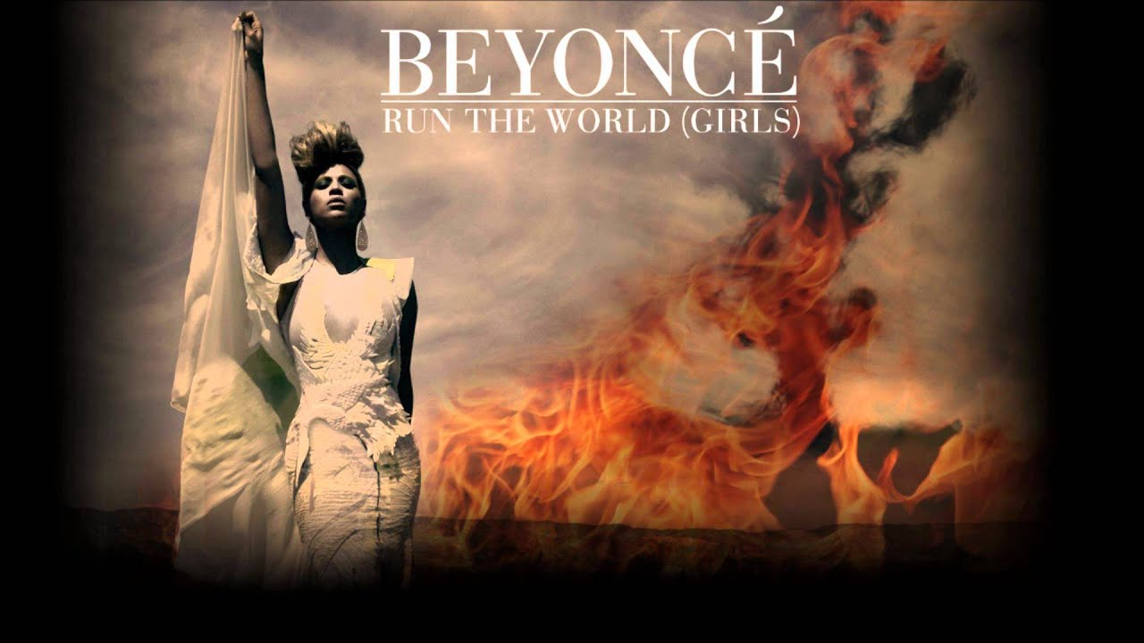 Beyoncé Run The World Girls Jochen Simms Club Remix