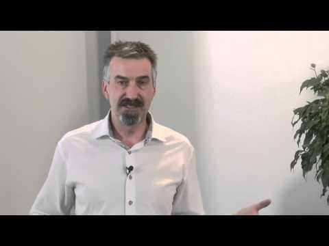David Hood Marketing Talk