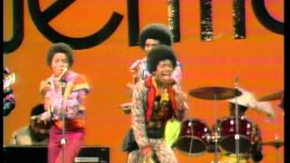 The Jackson 5 - I Want You Back Soul Train