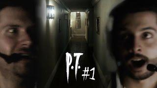 Thumbnail für das P.T. Let's Play