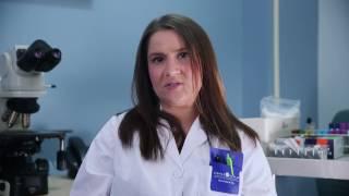 Meet My Discipline - Medical Laboratory Technologist