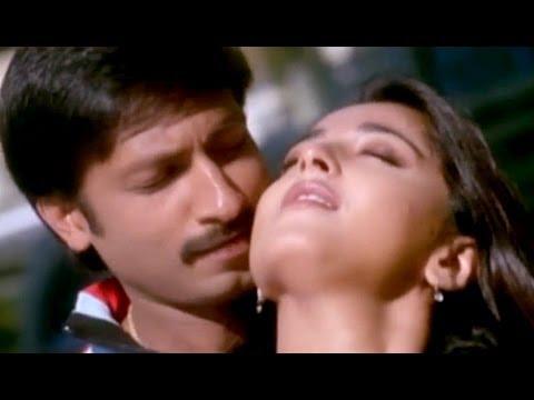Souryam Movie || Hello Miss Video Song || GopiChand, Anushka, Poonam Kaur