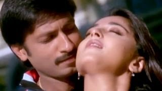 Souryam Movie || Hello Miss Video Song || GopiChand, Anushka, Poonam Kaur