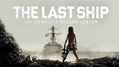 The Last Ship - Staffel 2 - Trailer [HD] Deutsch / German