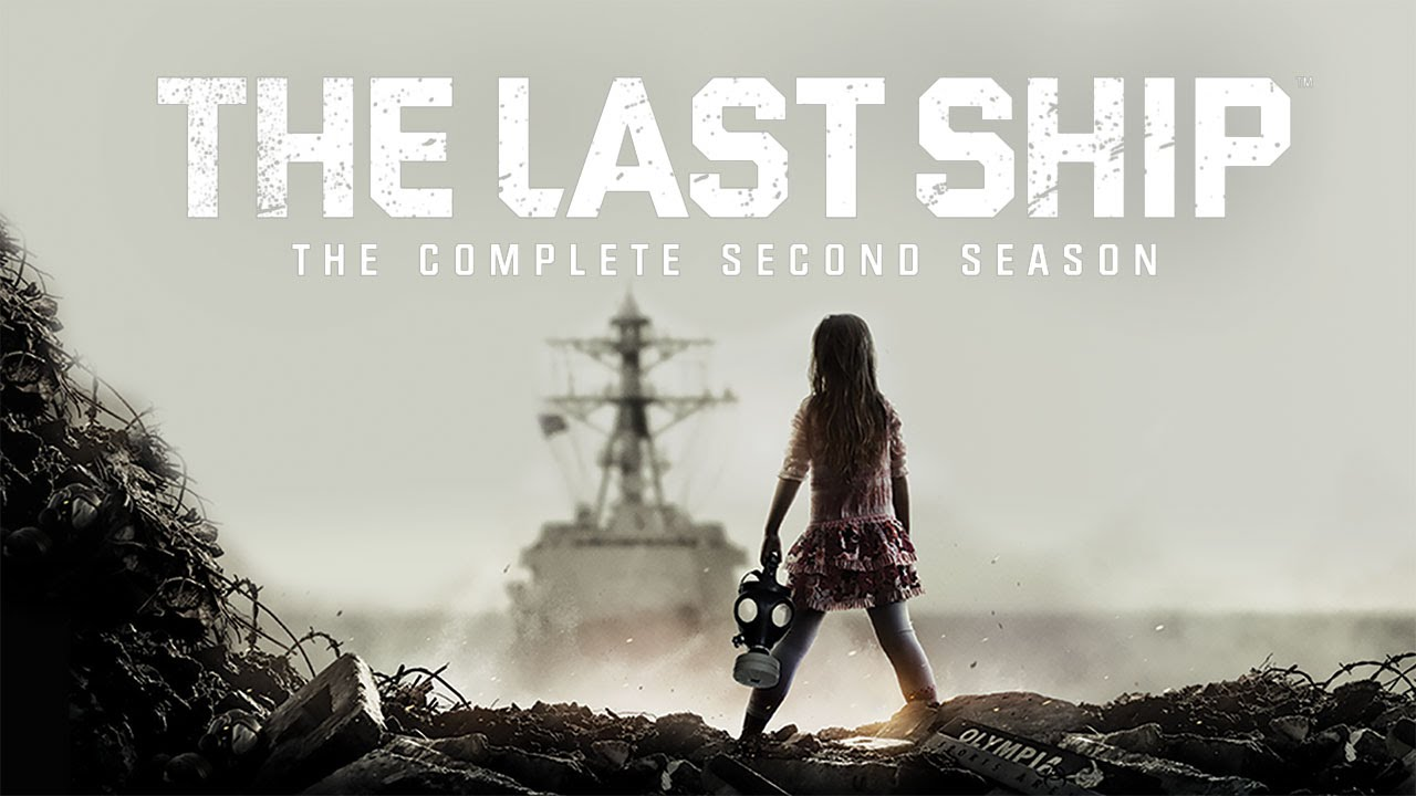 Last Ship Staffel 2