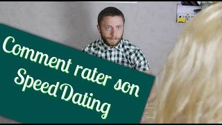 COMMENT RATER SON SPEEDDATING