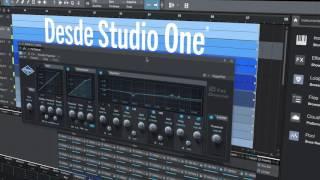 PreSonus Studio 192 Mobile — En Español