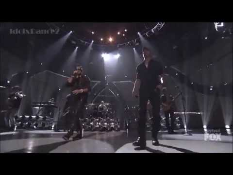 Enrique Iglesias - Bailando ft. Sean Paul - SYTYCD