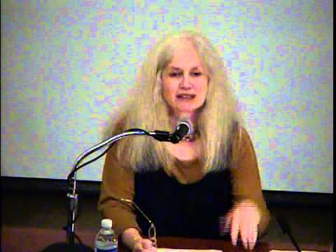 SWI Poetry and Fiction Reading: Amy Hempel and Tom Healy