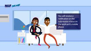 How to Register Online for NHIF as a Self-employed