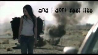 Seether feat. Amy Lee - Broken lyric video