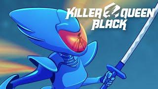 Killer Queen Black - Nintendo Switch Release Date Trailer