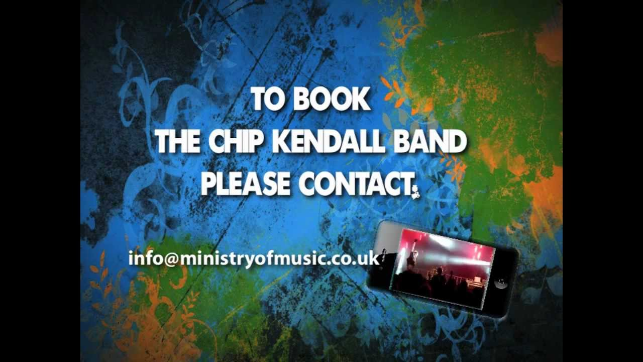 Chip Kendall Promo