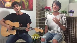 Baixar Remember Me (Cover) - Savoldi