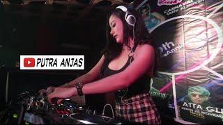 LELAH JADI CERITA POP REMIX THOMAS ARYA DJ TERBARU