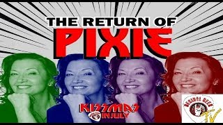 Decibel Geek Podcast: The Return of Pixie Esmonde Episode 290