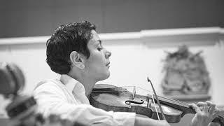 L'Arpeggiata & Christina Pluhar record Handel Goes Wild (Alcina: Sinfonia)