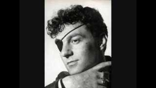 Weep No More, My Baby - Johnny Kidd & The Pirate.